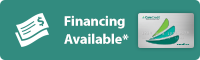 CareCredit financing available