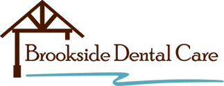 Brookside Dental Care logo